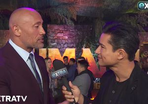 Dwayne 'The Rock' Johnson Thrilled to Have Another Baby Girl