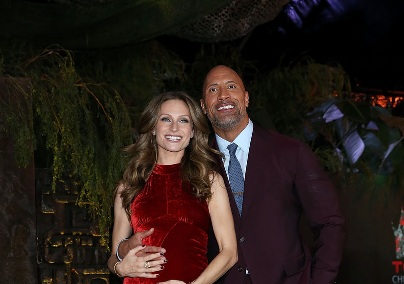 Why Dwayne 'The Rock' Johnson Took His Time Before Marrying Lauren Hashian