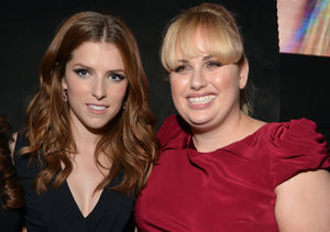 Rebel Wilson & Anna Kendrick on Sexual Harassment in Hollywood