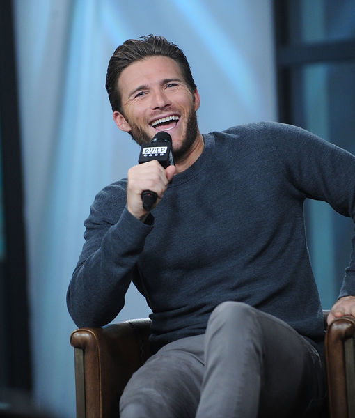 Blush-worthy! Scott Eastwood's X-Rated Sex Confessions