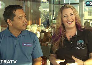 Isidro Nunez and Rachel Romes Talk About the Nehemiah Project