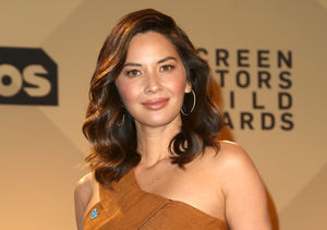 Olivia Munn on Sexual Harassment in Hollywood, and Her Hopes for the…