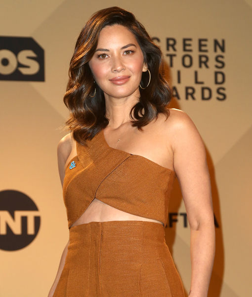 Olivia Munn on Sexual Harassment in Hollywood, and Her Hopes for the Future