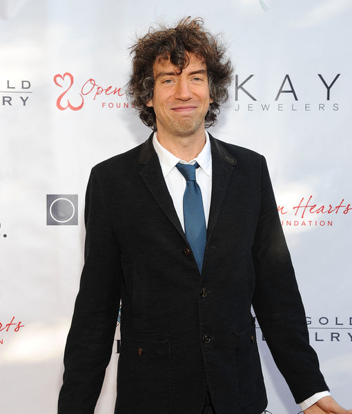 Gary Lightbody Goes for Oscar Gold