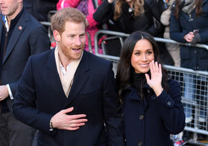 Wedding Date! We Know When Prince Harry & Meghan Markle Are…