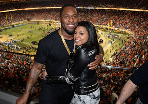 'Proud Mary' Star Taraji P. Henson Says Relationship with Kelvin Hayden Is…