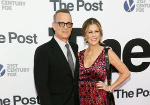 Tom Hanks Weighs In on the Timeliness of 'The Post'