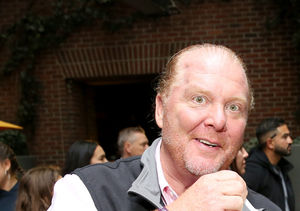 Batali Apologized to Fans for Sexual Impropriety — with a Recipe