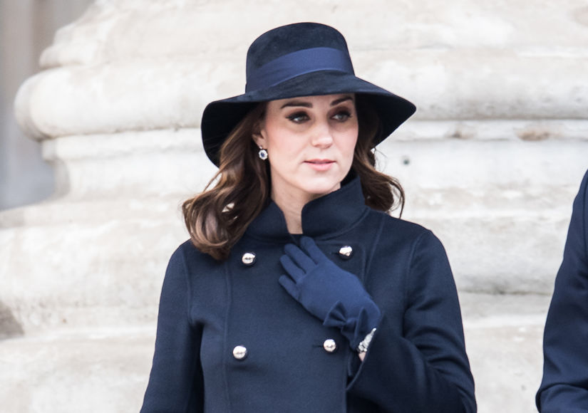 Rumor Bust! Kate Middleton Is Not Expecting Twins