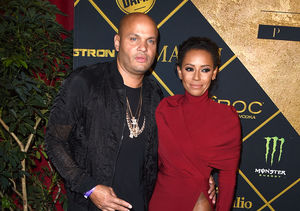 Mel B and Stephen Belafonte Finalize Divorce