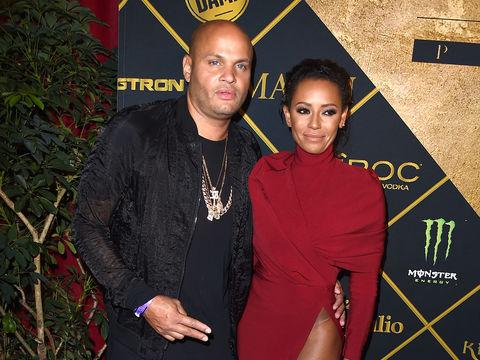 Mel B and Stephen Belafonte Finalize Divorce