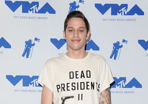 Star Ink! See Pete Davidson's New Hillary Clinton Tat