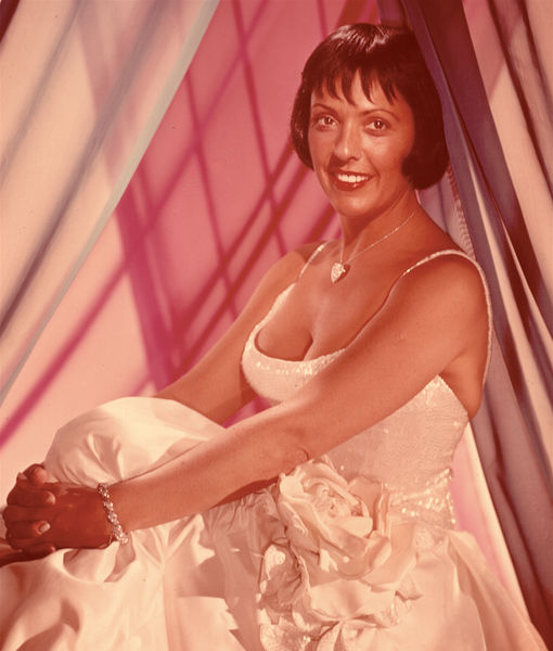 Keely Smith, Legendary Singer, Dead at 89