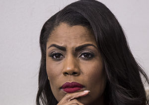 'SNL' Goes After Omarosa in (Very) Cold Open