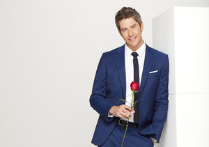 Arie Luyendyk Jr. Teases the Shocking End of 'The Bachelor'