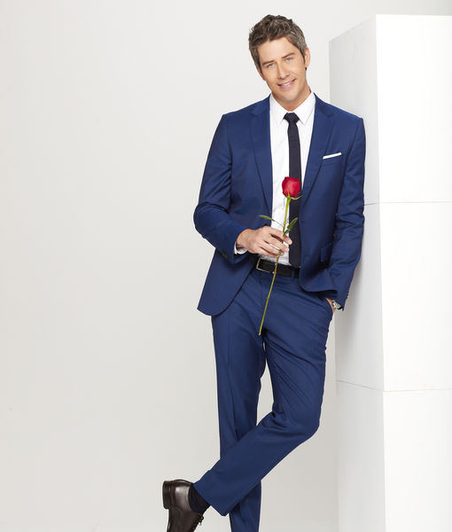 Arie Luyendyk Jr. Teases 'Bachelor' Season 22: Plus: Sean Lowe's Advice