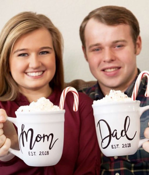 Reality Stars Joseph & Kendra Duggar Expecting First Child