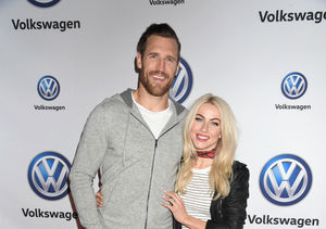 Why Julianne Hough Says Sex with Brooks Laich Can Be 'Frustrating'