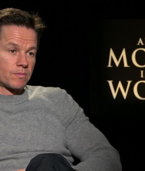 Mark Wahlberg Reveals Why 'All the Money in the World' Reshoots Were 'Crazy'
