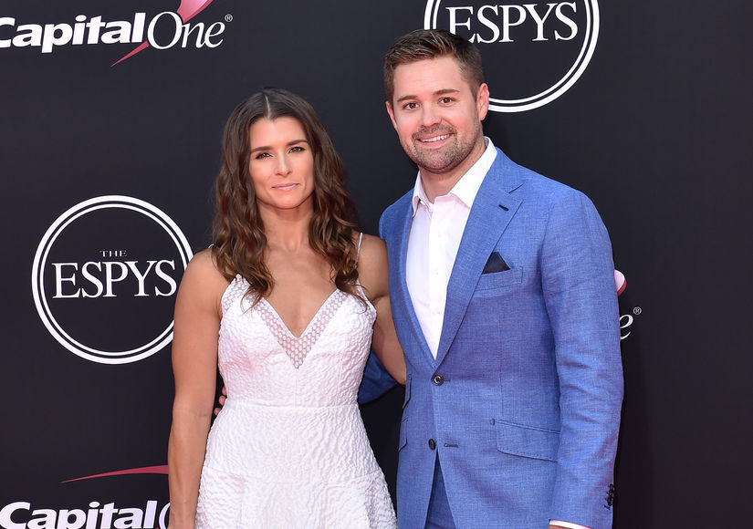 NASCAR Couple Danica Patrick and Ricky Stenhouse, Jr. Split