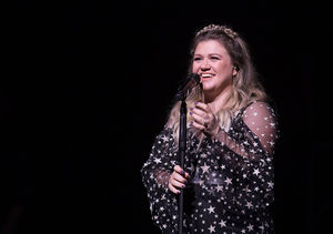 Are Kelly Clarkson's Kids Aware of Her Superstar Status?