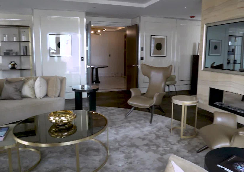 Mansions & Millionaires: A Look Inside The Langham Chicago