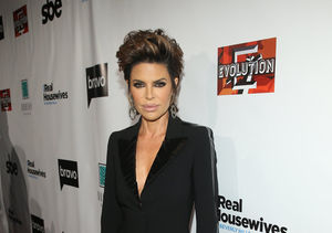 Lisa Rinna Reveals Who Is Causing All the Drama on 'Real Housewives of…