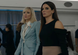 'Ocean's 8' Official Trailer Released – Watch Now!