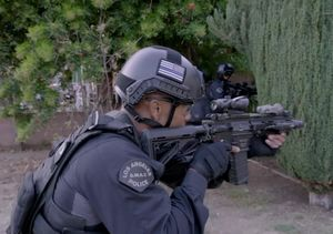 'S.W.A.T.' Runs into Unexpected Trouble in New Teaser