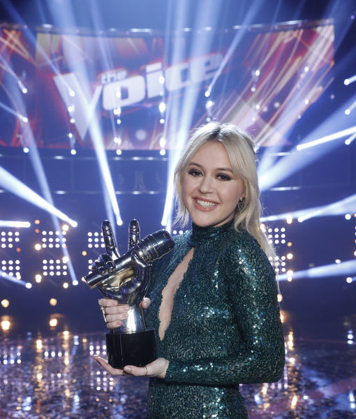 Chloe Kohanski Wins 'The Voice' Season 13