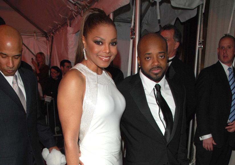 Has Janet Jackson Rekindled Her Romance with Jermaine Dupri?