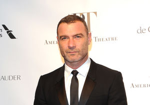 Liev Schreiber Is Reportedly Dating Much Younger Woman