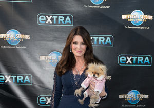 Lisa Vanderpump Gushes Over 'Real Housewives of Beverly Hills' Fan Jennifer…