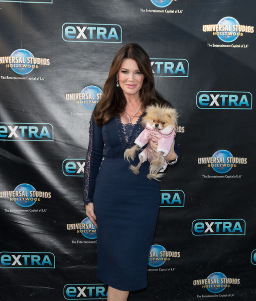 Lisa Vanderpump Gushes Over 'Real Housewives of Beverly Hills' Fan Jennifer Lawrence