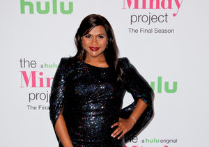 Mindy Kaling Describes Daughter in Most Epic Way