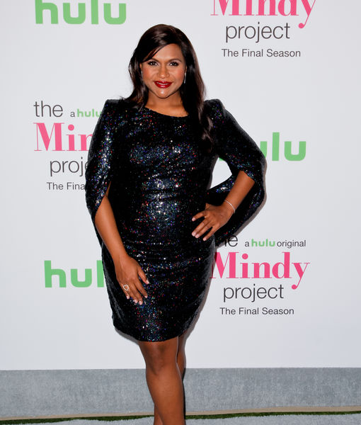Mindy Kaling Welcomes Baby Girl! Find Out Her Sweet Name
