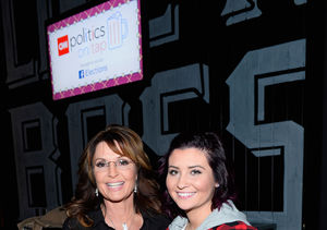 Sarah Palin's Daughter Willow Expecting Twins