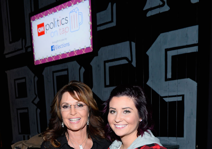 Sarah Palin's Daughter Willow Engaged – Who's the Lucky Guy?