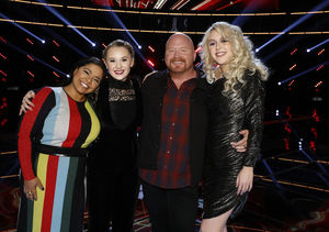 'The Voice' Finale Live Blog! Who Is the Season 13 Winner?