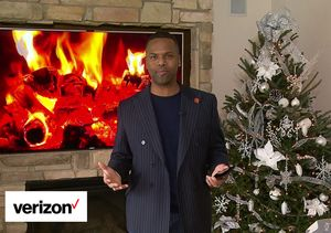 Tis the Season to Get Connected with Verizon