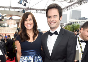 Bill Hader and Maggie Carey to Divorce
