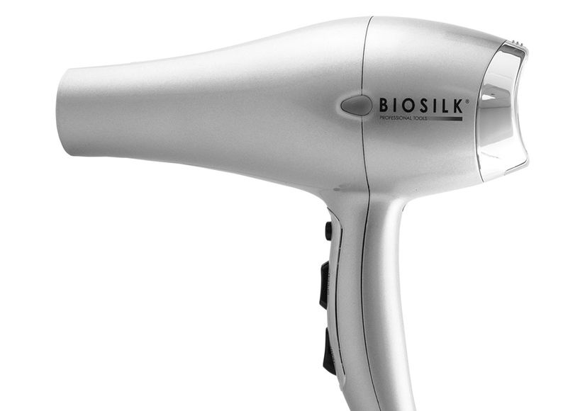 Win It! A Biosilk Titanium Professional Hair Dryer & Biosilk Products