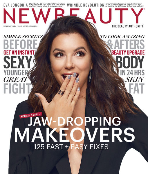 Eva Longoria Reveals the Beauty Trend She Wished She Never Tried