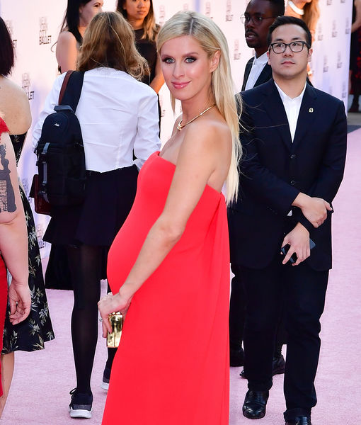 Nicky Hilton Welcomes Baby Girl with a Family Name