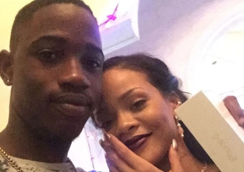 Rihanna's Emotional Tribute to Murdered Cousin