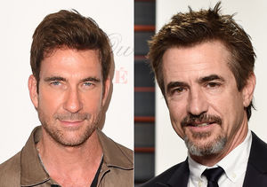 It's Finally Happening! Dylan McDermott & Dermot Mulroney Will Share the…