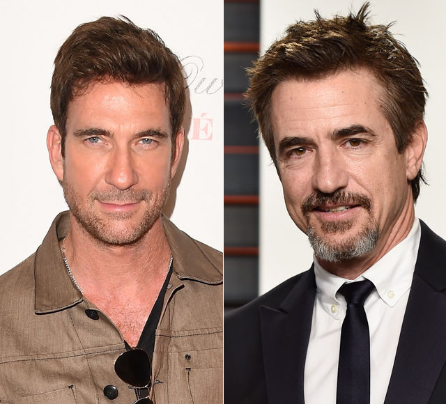 It's Finally Happening! Dylan McDermott & Dermot Mulroney Will Share the Screen