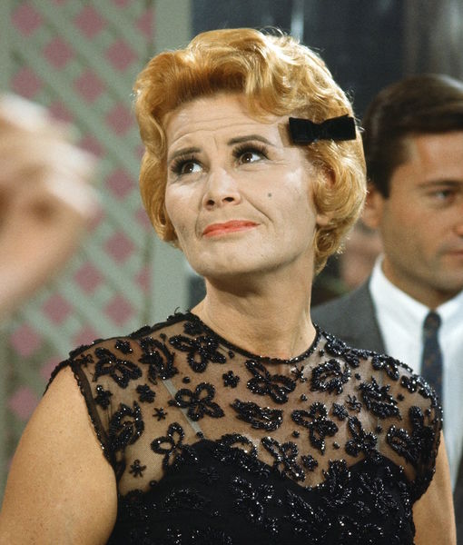 Rose Marie of 'The Dick Van Dyke Show' Dead at 94