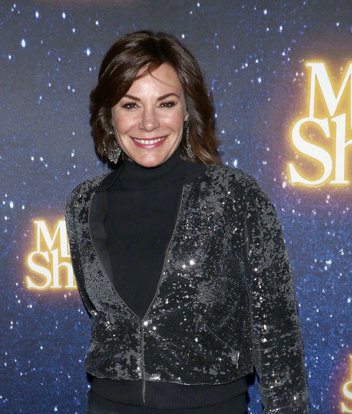'Embarrassed' Luann de Lesseps Enters Rehab After Arrest