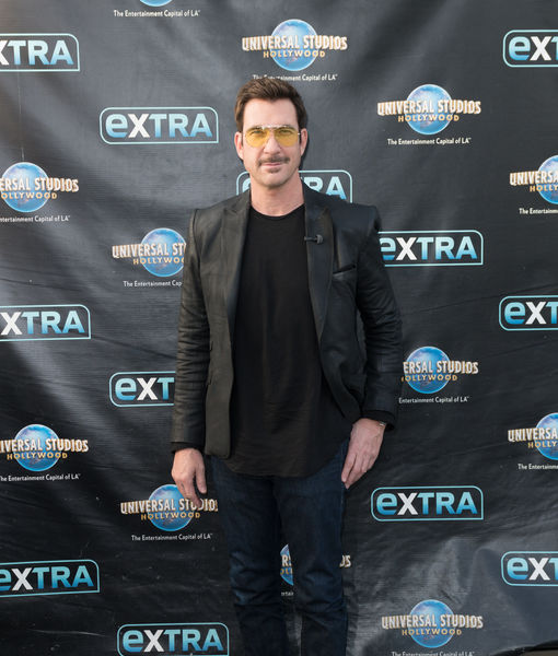 Dylan McDermott: 'L.A. to Vegas' Is 'Love Boat' in the Sky